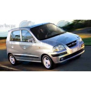 Manual de Despiece Hyundai Atos 97-2002