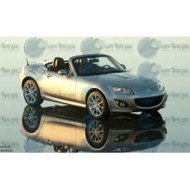 Manual de Taller Mazda Mx-5 Miata