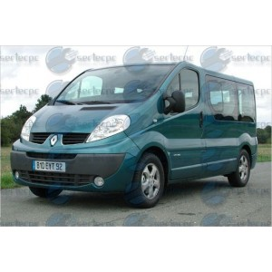 Manual de Despiece Renault Trafic