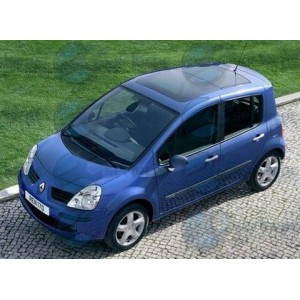 Manual de Despiece Renault Modus