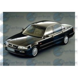 Manual de Taller Honda Legend 91