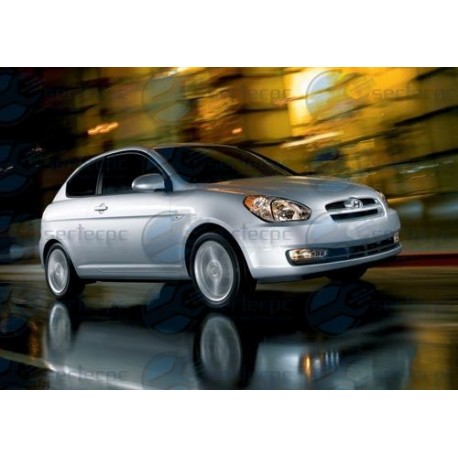 Manual de Taller Hyundai Accent