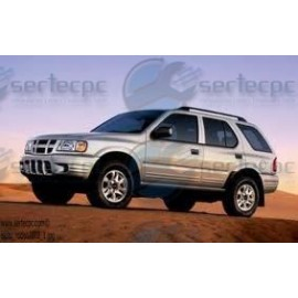 Manual de Taller Isuzu Rodeo 99-2002