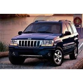 Manual de Taller Jeep Grand Cherokee 2002-2004