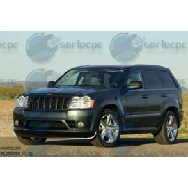 Manual de Taller Jeep Grand Cherokee 2005-2006