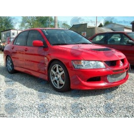 Manual de Taller Mitsubishi Lancer Evo