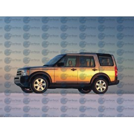 Manual de Taller Land Rover Discovery