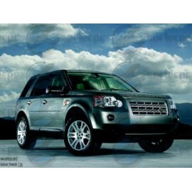 Manual de Taller Land Rover Freelander