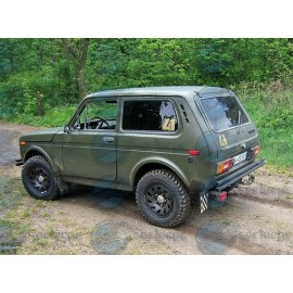 Manual de Taller Lada Niva
