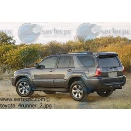 Manual de Taller Toyota 4Runner