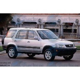 Manual de Taller Honda Cr-V 97