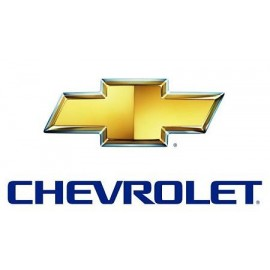 Manual de Despiece Catalogo de Partes Chevrolet