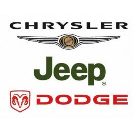 Manual de Despiece Catalogo de Partes Jeep Dodge Chrysler