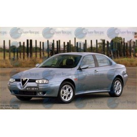 Manual de Taller Alfa Romeo 156