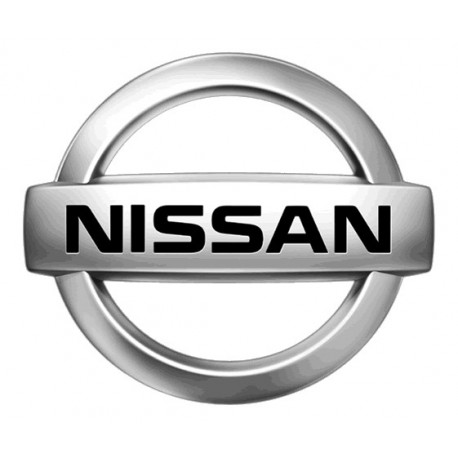 Manual de Despiece Catalogo de Partes Nissan