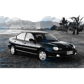 Manual de Taller Chrysler Neon 99