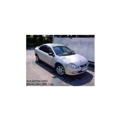 Manual de Taller Chrysler Neon 2000