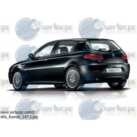 Manual de Taller Alfa Romeo 147