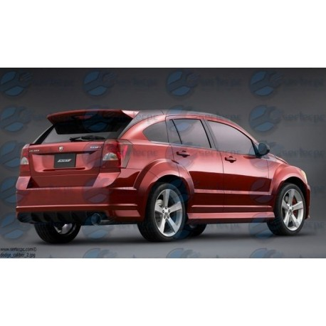 Manual de Taller Dodge Caliber