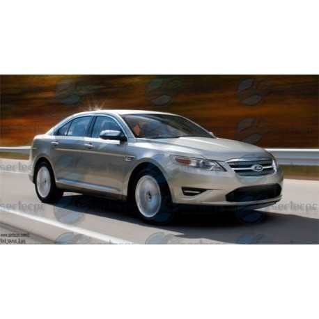 Manual de Taller Ford Taurus