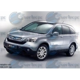 Manual de Taller Honda Cr-V 2007