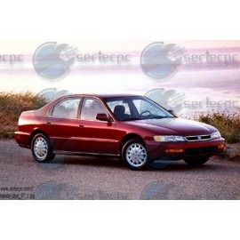 Manual de Taller Honda Civic 95-97